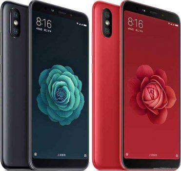 Xiaomi Mi A2 gelanceerd