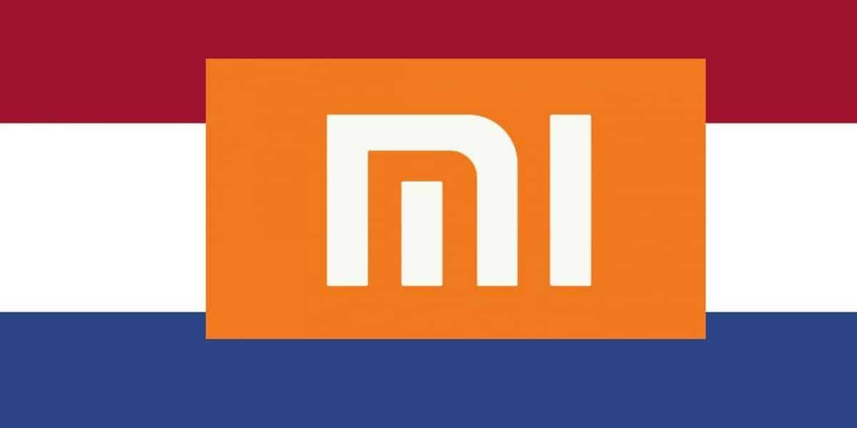 Xiaomi Nederland