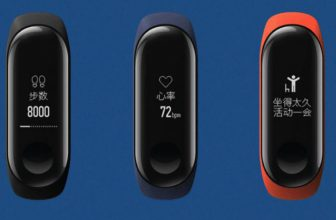 Xiaomi Mi Band 3, een echte gamechanger. Dit is de beste fitnesstracker!