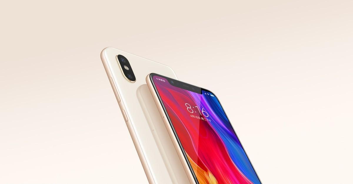 XiaomiMi8header 2