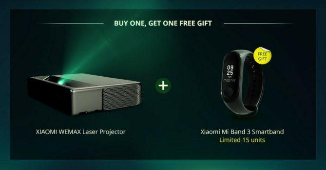 Xiaomi Mi Fan deals week 27