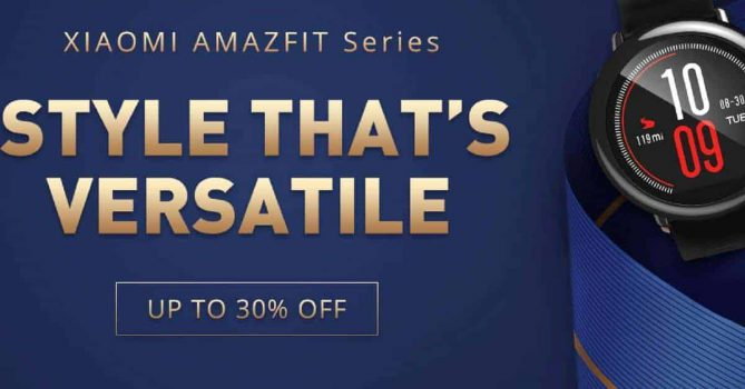 Xiaomi Gearbest deals week 30