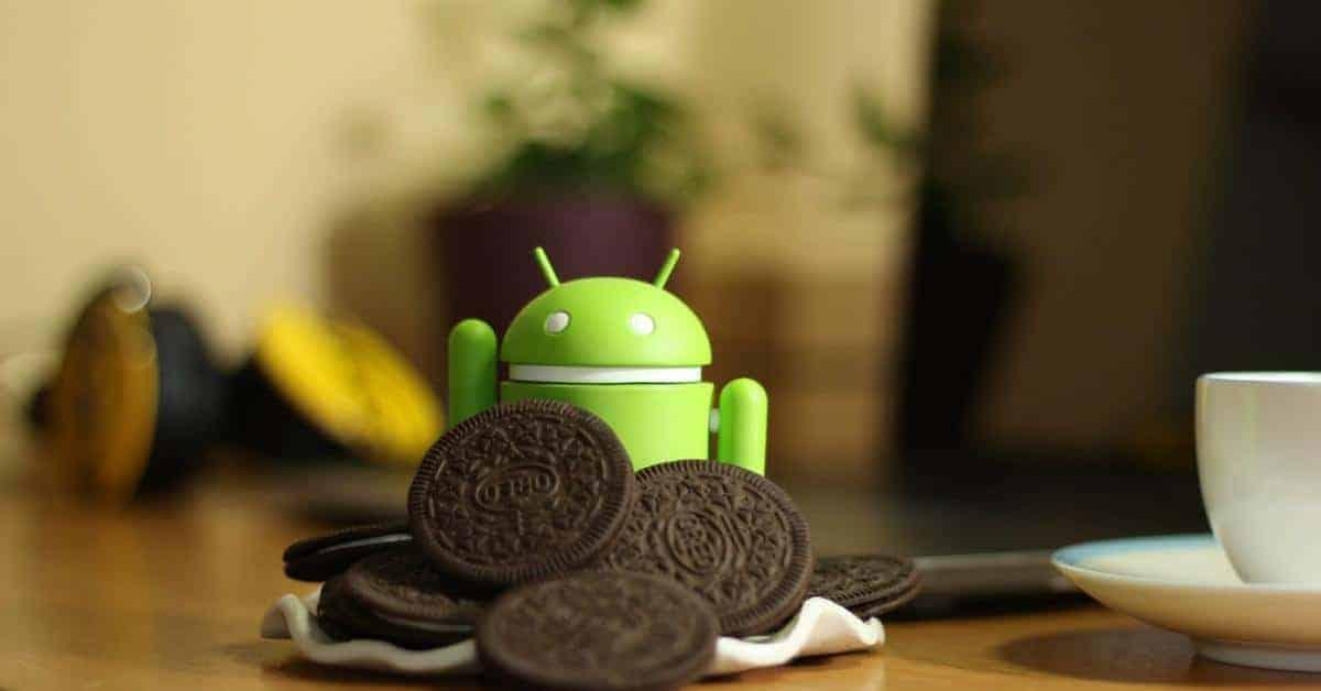 Xiaomi Android Oreo