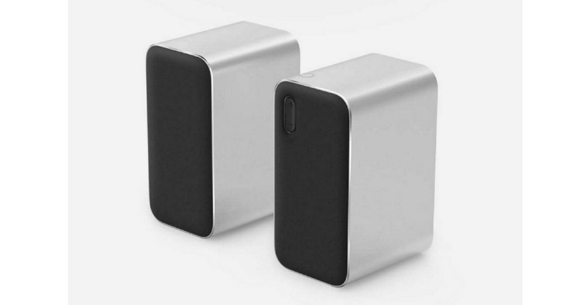 Xiaomi Bluetooth Computer Speakers