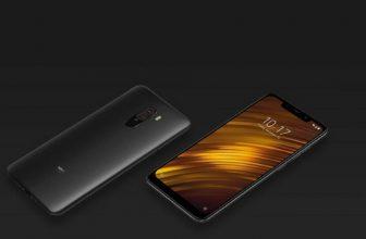 Xiaomi Pocophone F1 gelanceerd en nu al verkrijgbaar