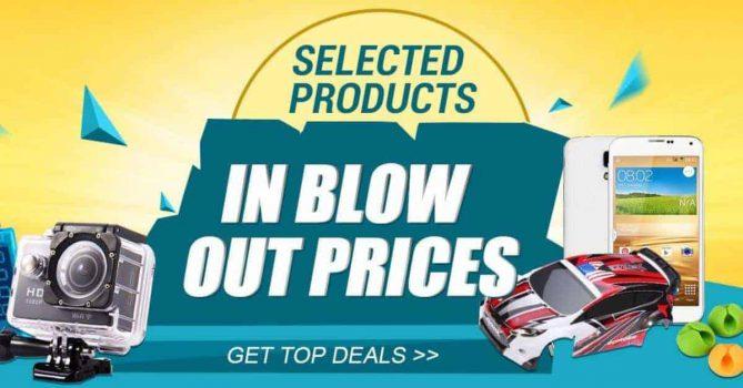 Gearbest beste deals Xiaomi Mi Fans week 40