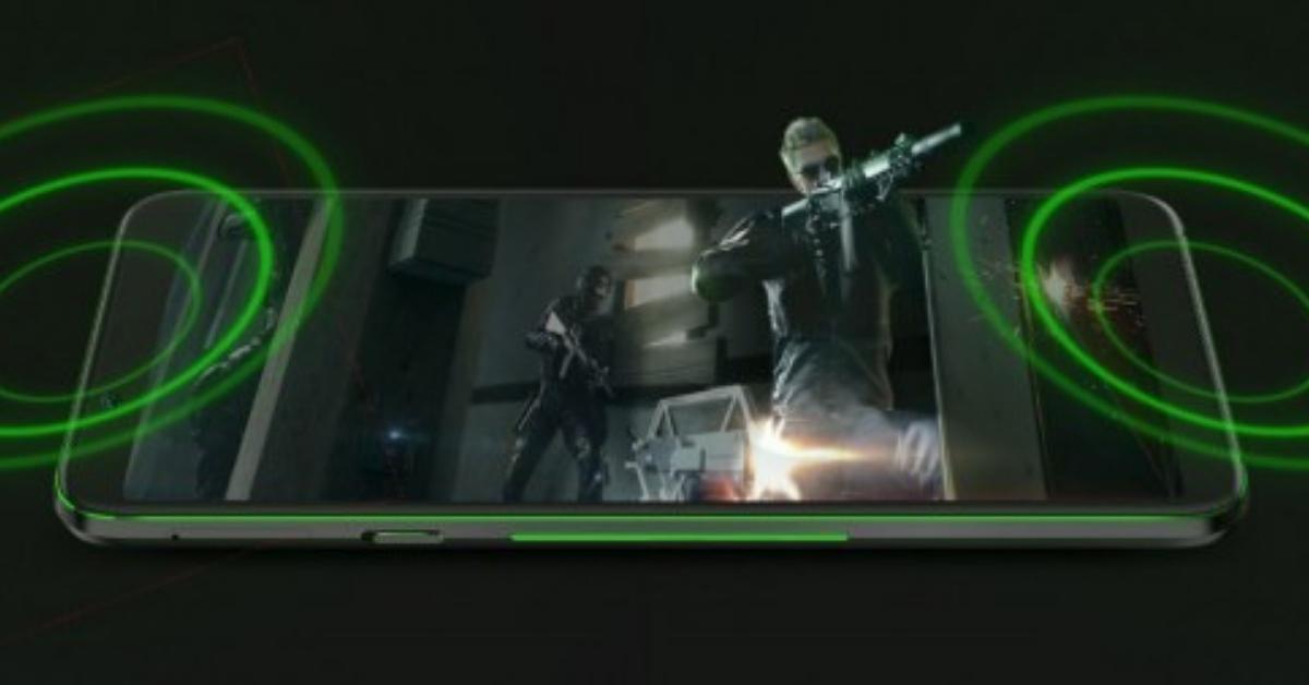 Xiaomi Black Shark Halo