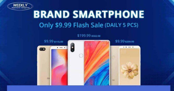 Xiaomi Mi fans deals week 42