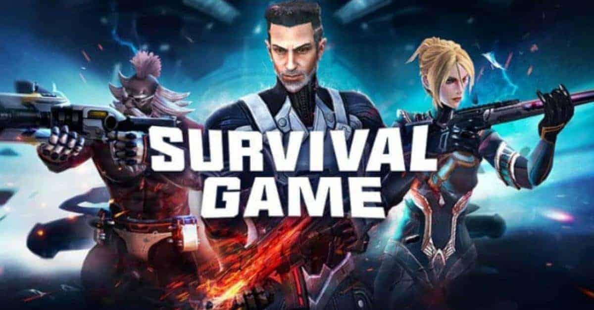 Xiaomi Survival Game, Fortnite concurrent?