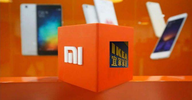 Xiaomi en Ikea werken samen op het gebied van IoT en AI