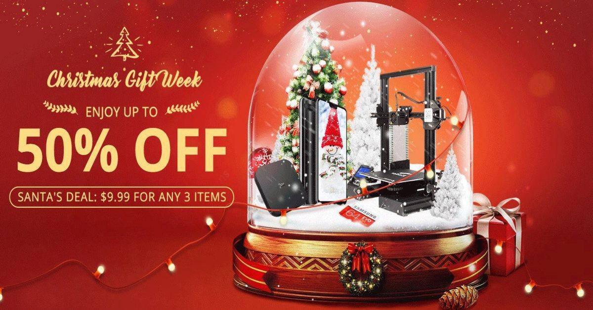 Beste deals voor Xiaomi Mi fans week 51