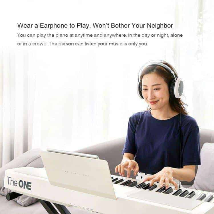 Xiaomi Youpin smart keyboard