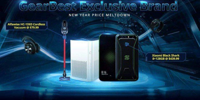 Beste deals Xiaomi Mi fans week 1