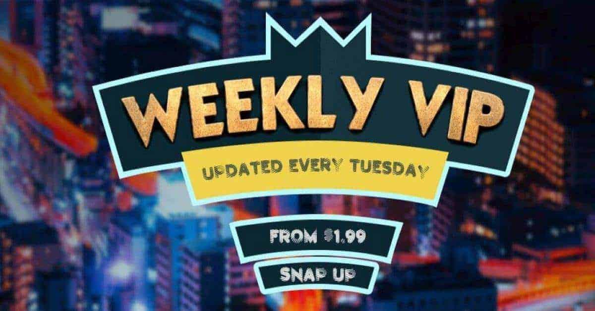 Beste deals voor Xiaomi Mi fans week 9