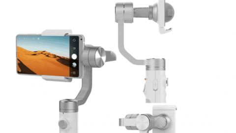 Xiaomi gimball voor smartphone