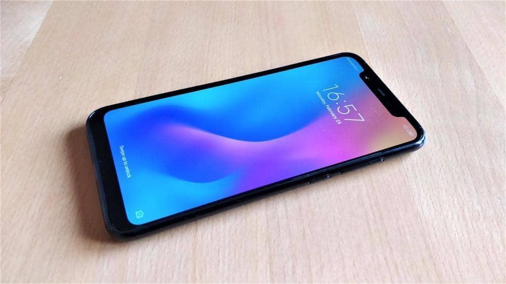 XiaomiMi8MiFans 4