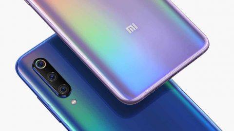 Xiaomi Mi 9 (op voorraad in NL)
