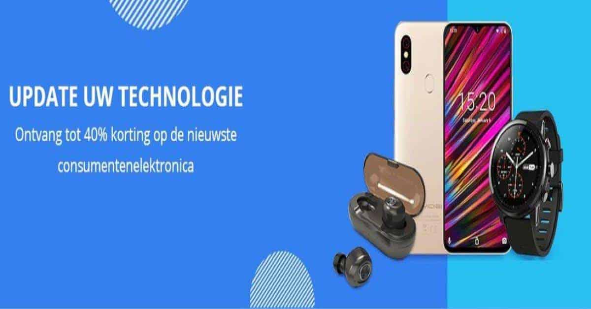 Xiaomi Mi Fans deals week 11 feat