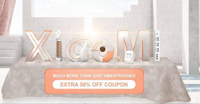 Beste deals Xiaomi Mi fans week 15