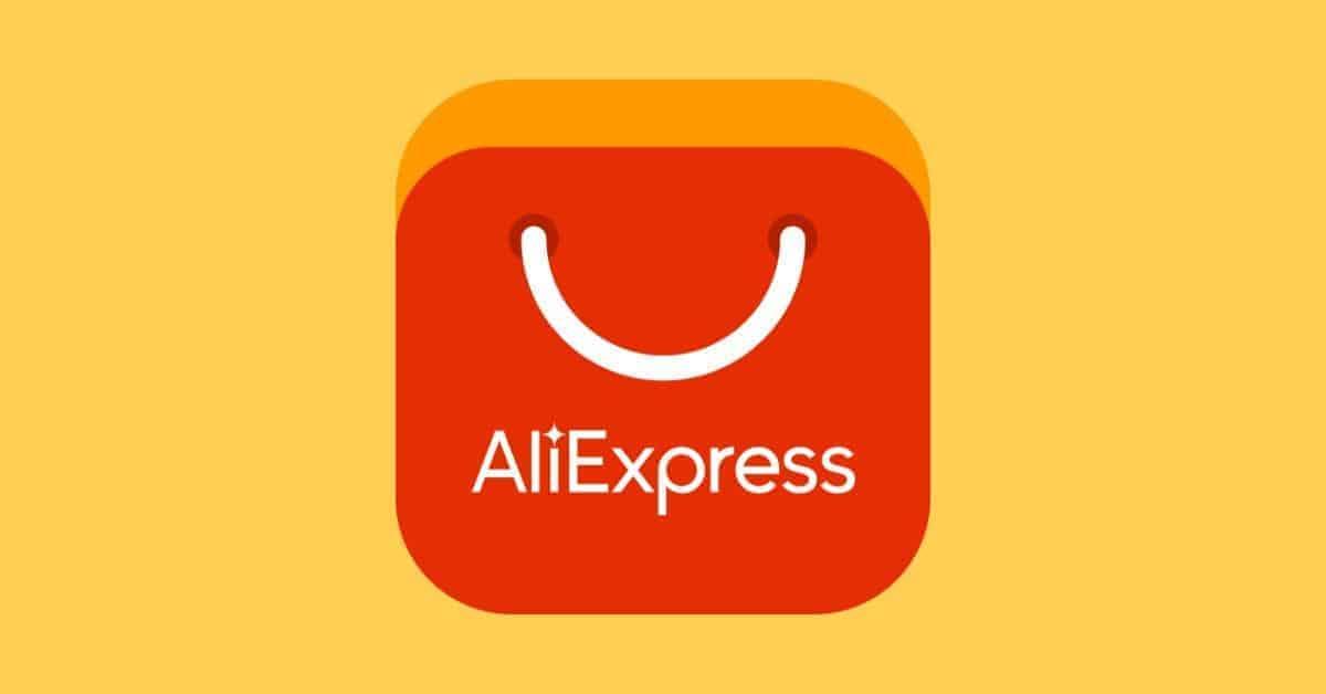 Xiaomi bij Aliexpress