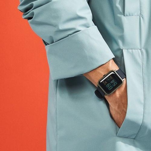 Xiaomi Amazfit Bip GPS smartwatch 2