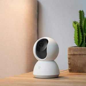 Xiaomi Mijia Smart Camera 360 2