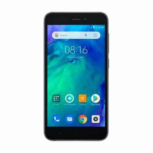 Xiaomi Redmi GOvierkant