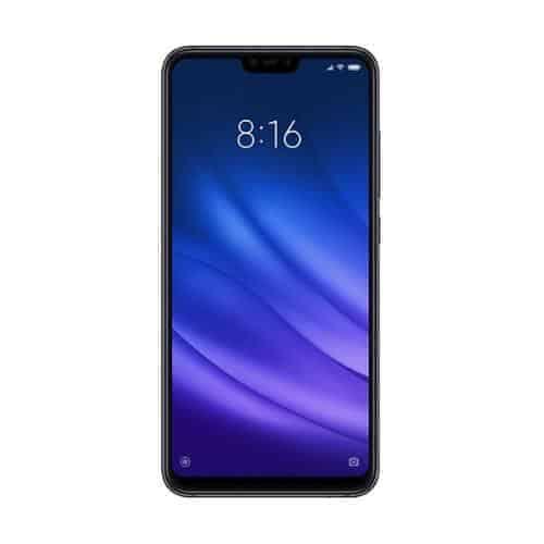 XiaomiMi8 Lite vierkant 1