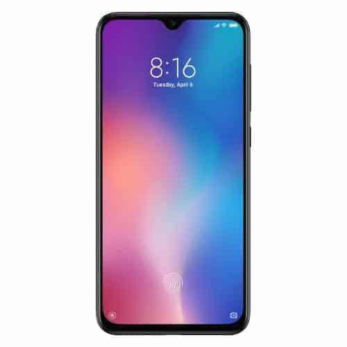 XiaomiMi9SEvierkant 2