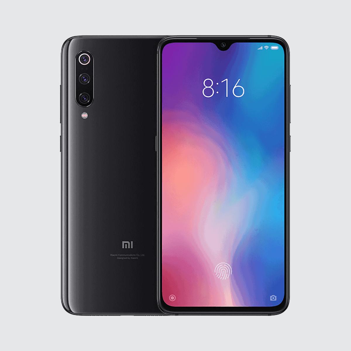 XiaomiMi9trans