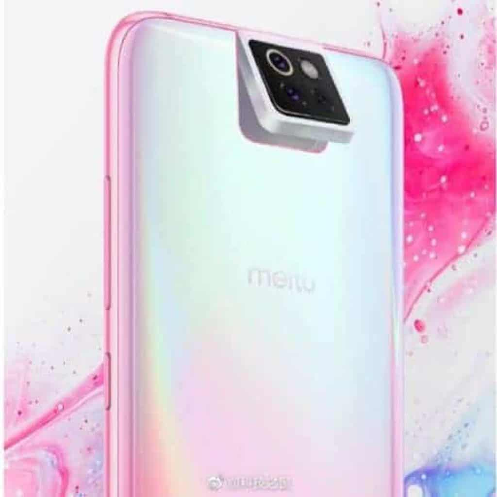 Xiaomi Mi CC 9 'little fairy'
