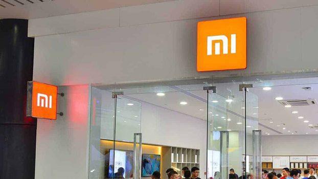 Xiaomi Mi Store fysieke winkels feat