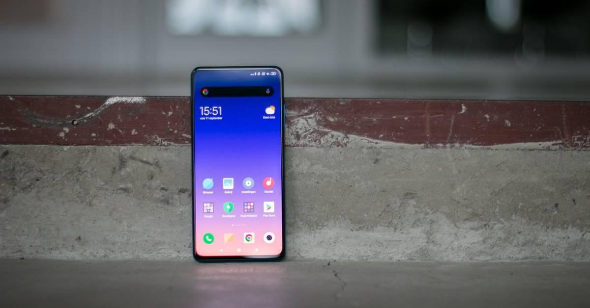 XiaomiMi9TFeatured