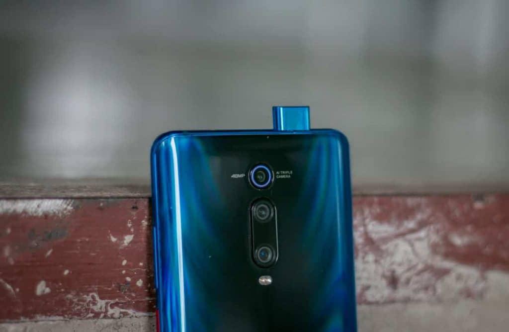 Xiaomi Mi 9T MIfans