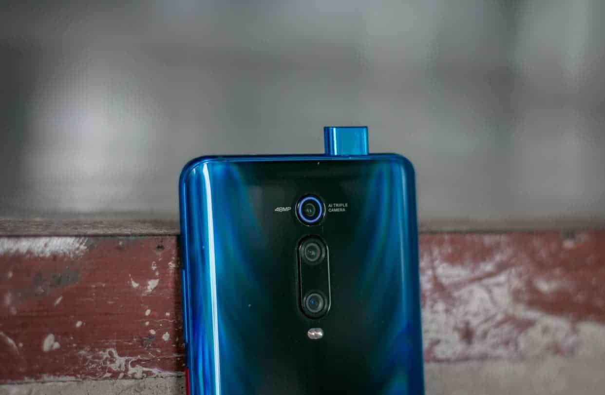 XiaomiMi9TMiFans 5