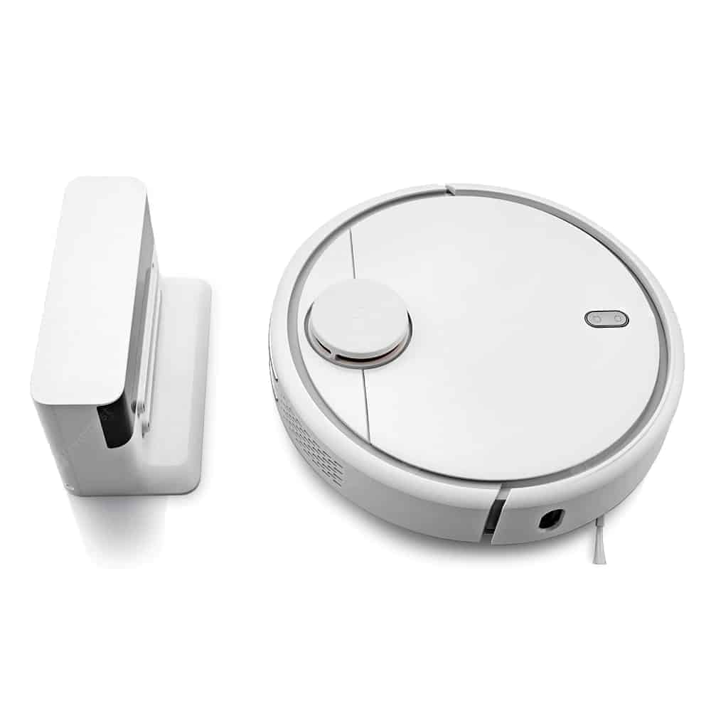 Xiaomi Mi Smart Robot Vacuum Cleaner