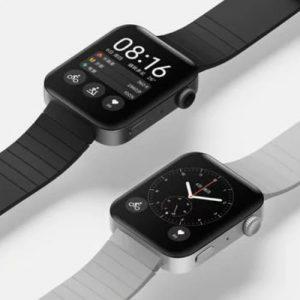 Lancering Xiaomi Mi Watch