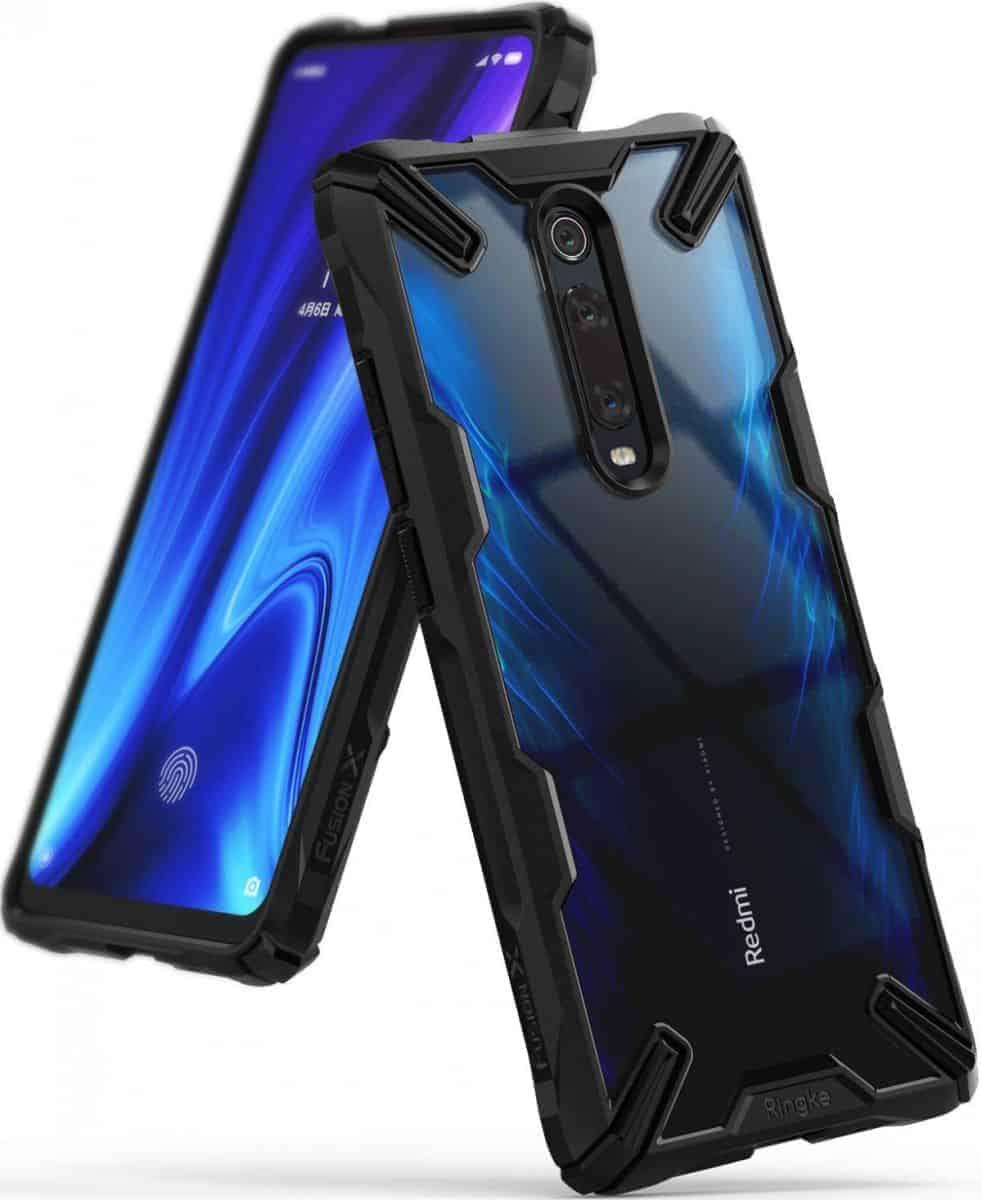 Ringke Fusion hoesje voor Xiaomi Mi 9T (Pro)