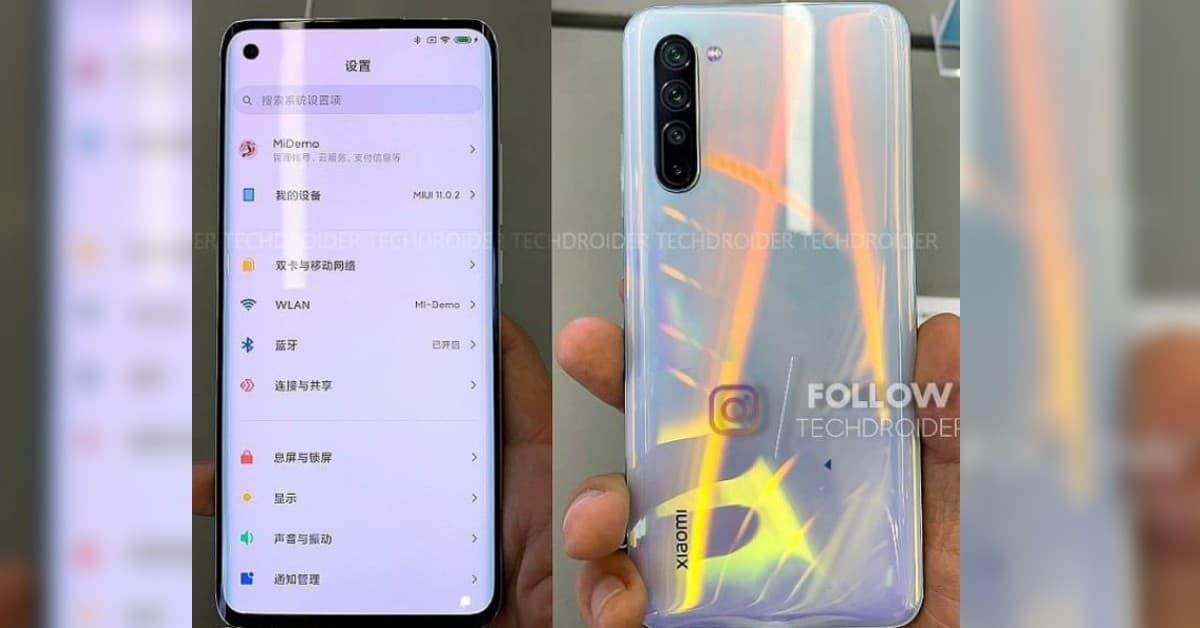 XiaomiMi10featured