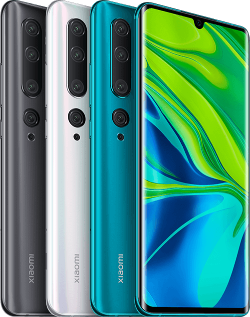 XiaomiMiNote10 3