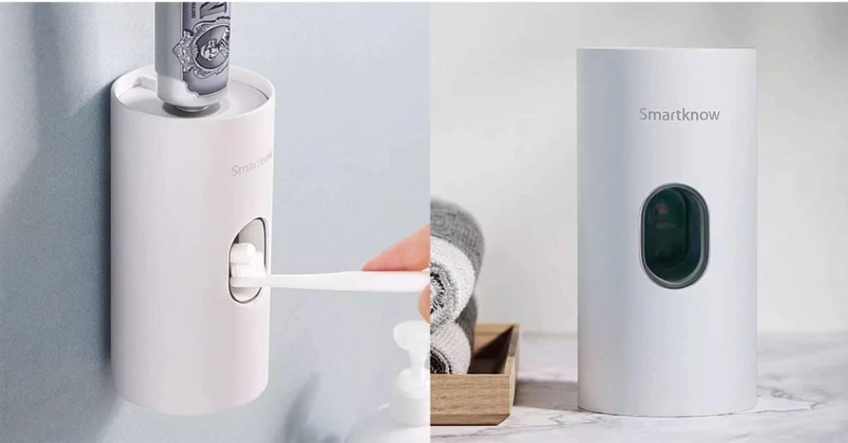 Xiaomi Smartknow tandpasta dispenser