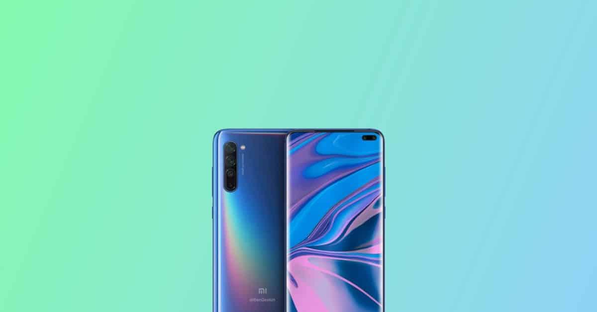 Xiaomi Mi 10 featured