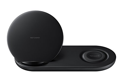 Samsung Duos Wireless Charger