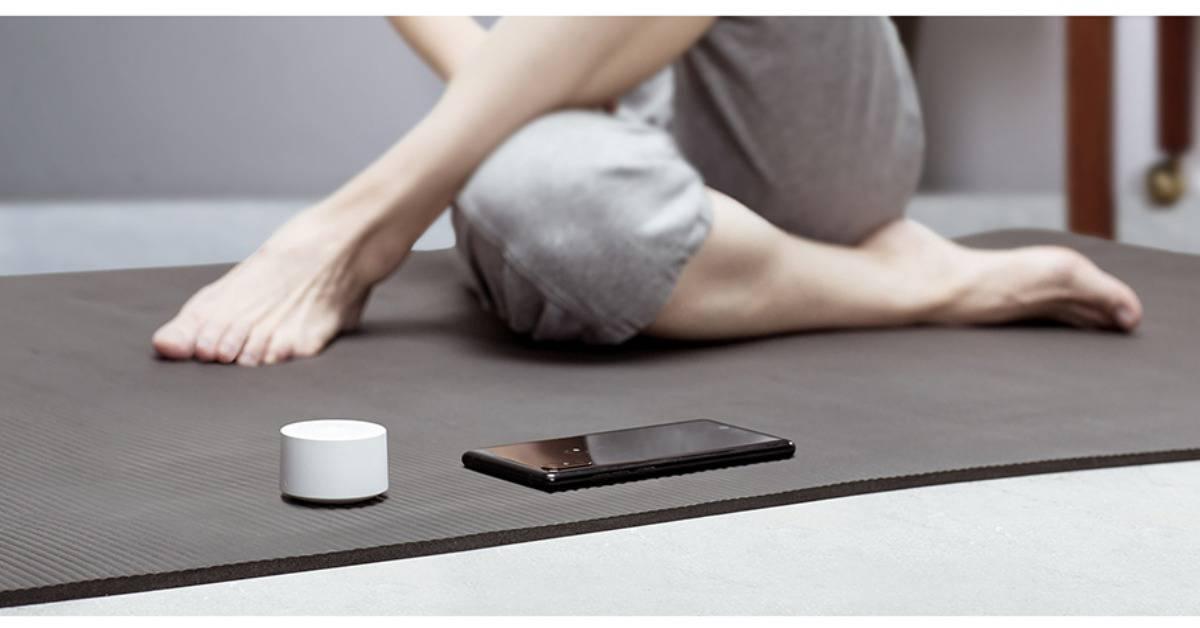 Xiaomi AI Mini speaker 1