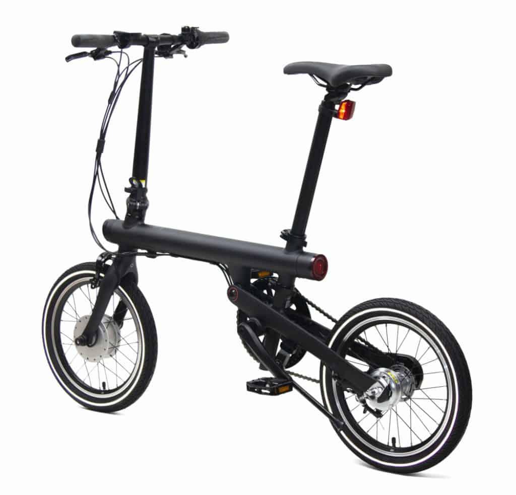Mi Smart Folding Bike 03