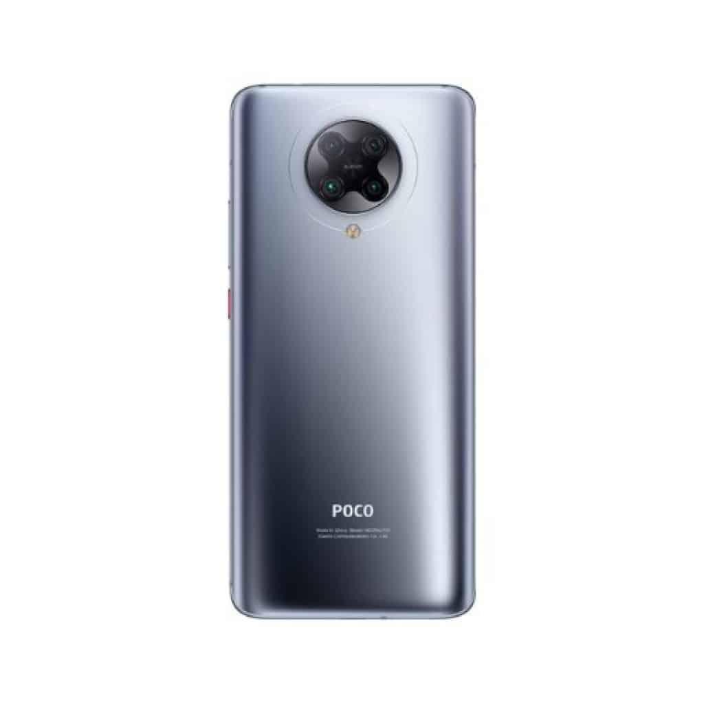 PocoF2Pro 2