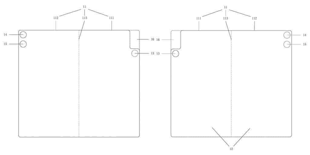Xiaomi Vouwbaar Toestel