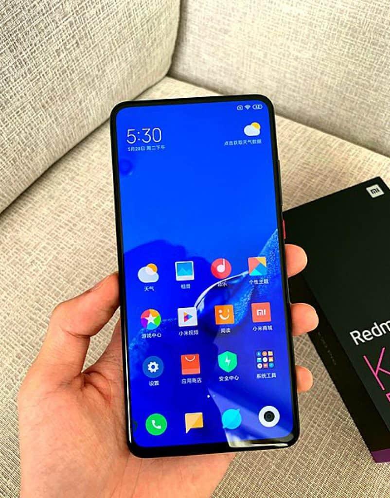 Xiaomi Redmi K20 Pro Xiaomi Mi 9T Pro