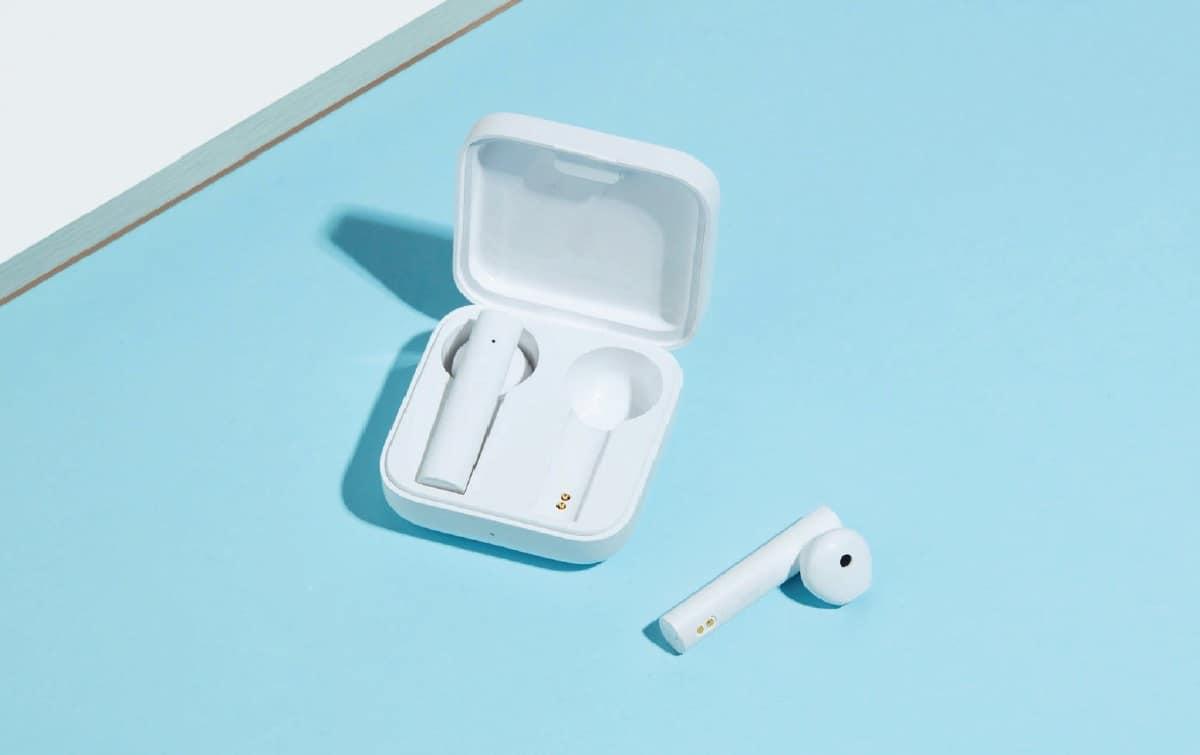 Xiaomi True Wireless Headphones