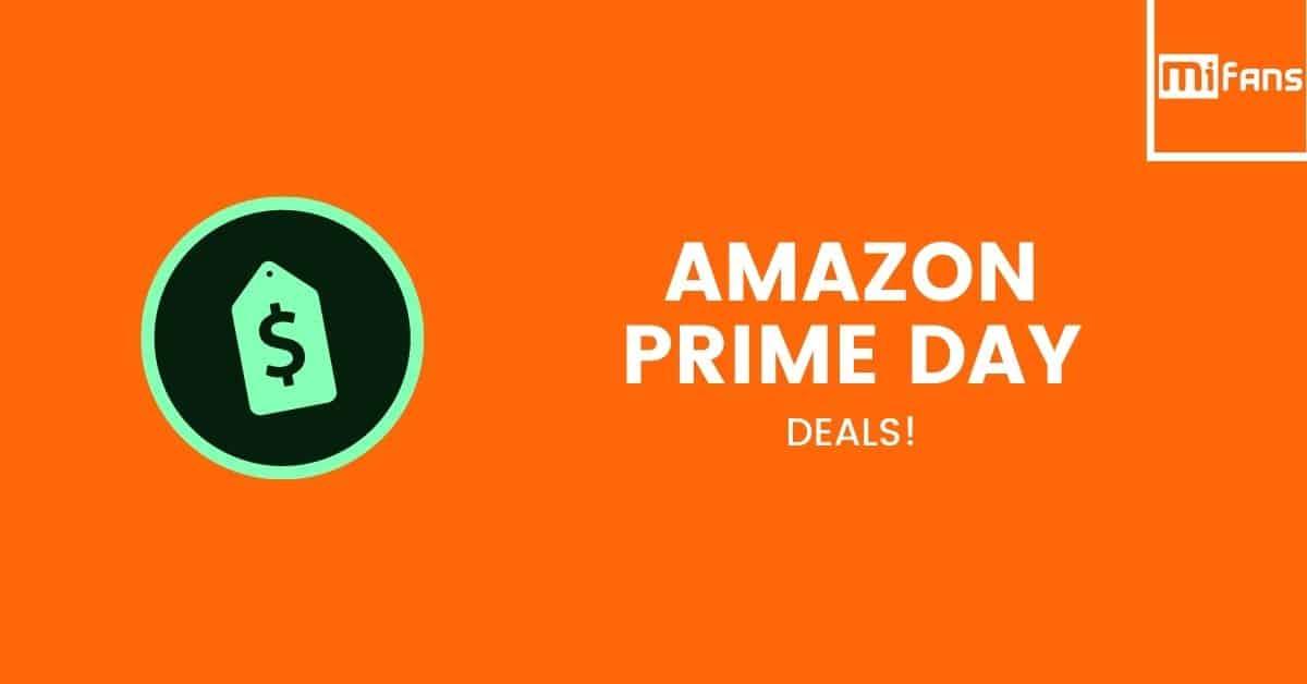 AmazonPrimeday deals
